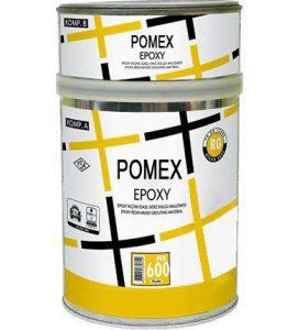 چسب بندکشی کاشی ضد اسید Pomex